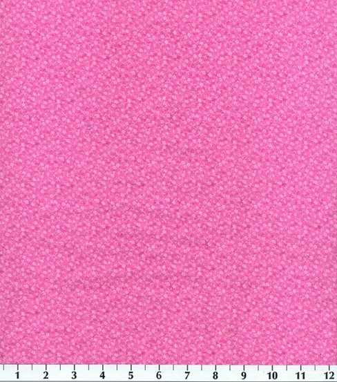 Keepsake Calico™ Cotton Fabric 44\u0022-Light Pink Illusions Floral