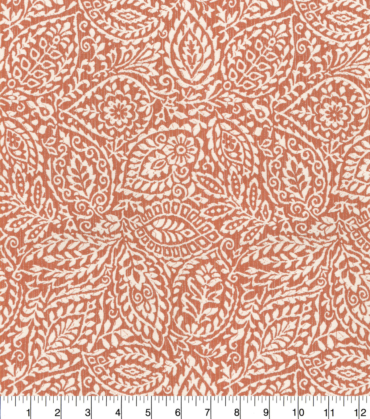 Waverly® Upholstery Fabric 57''-Coral Boutique Find