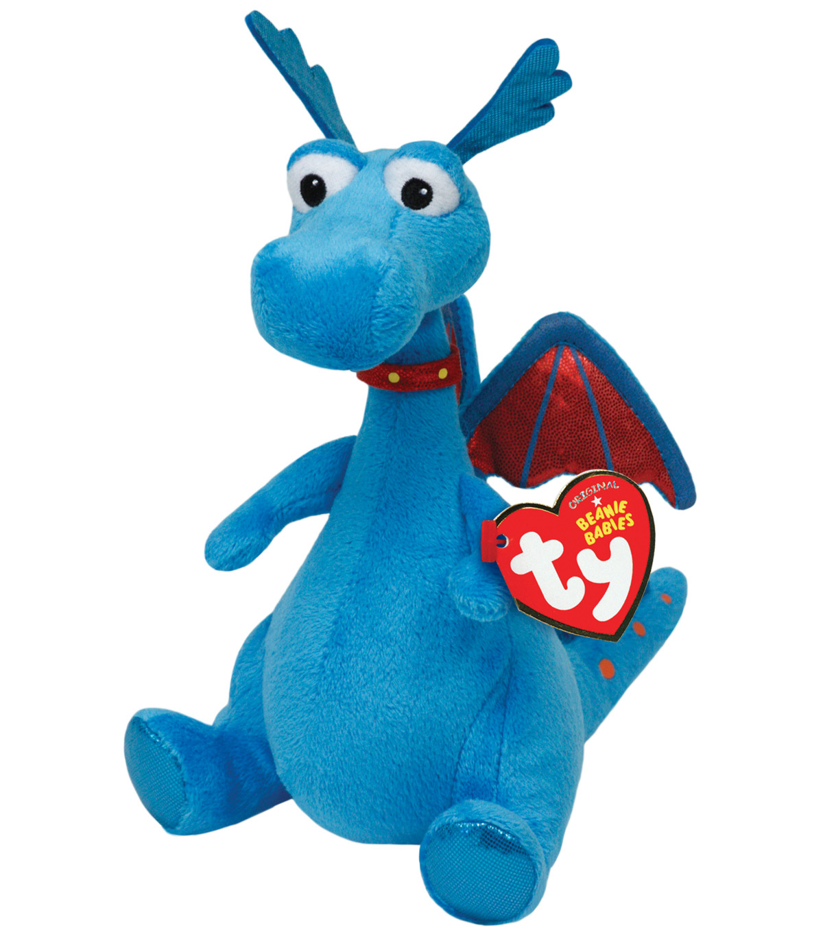 Ty Disney Doc McStuffins Stuffy Dragon