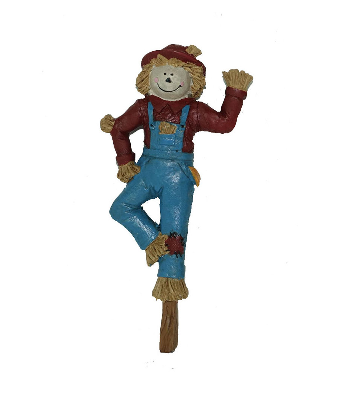 Fall Into Color Littles Scarecrow