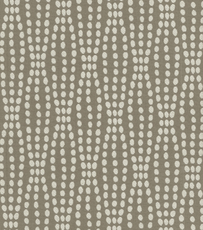 "Waverly Upholstery Fabric 54""-Strands Sterling"