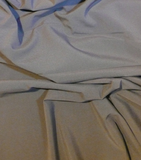 "Casa Collection™ Stretch Satin Fabric 58""-Charm Choco Chip"
