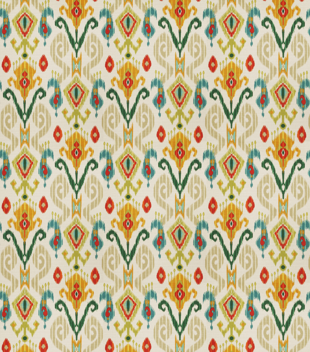 "SMC Designs Upholstery Fabric 54""-Bauman/ Carnival"