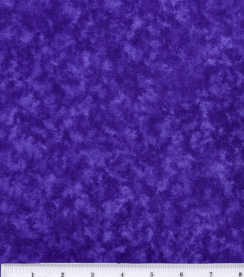 Keepsake Calico™ Cotton Fabric 44\u0027\u0027-Purple Tonal