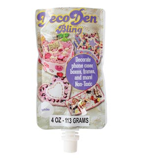 DecoDen Bling Paste 4 oz