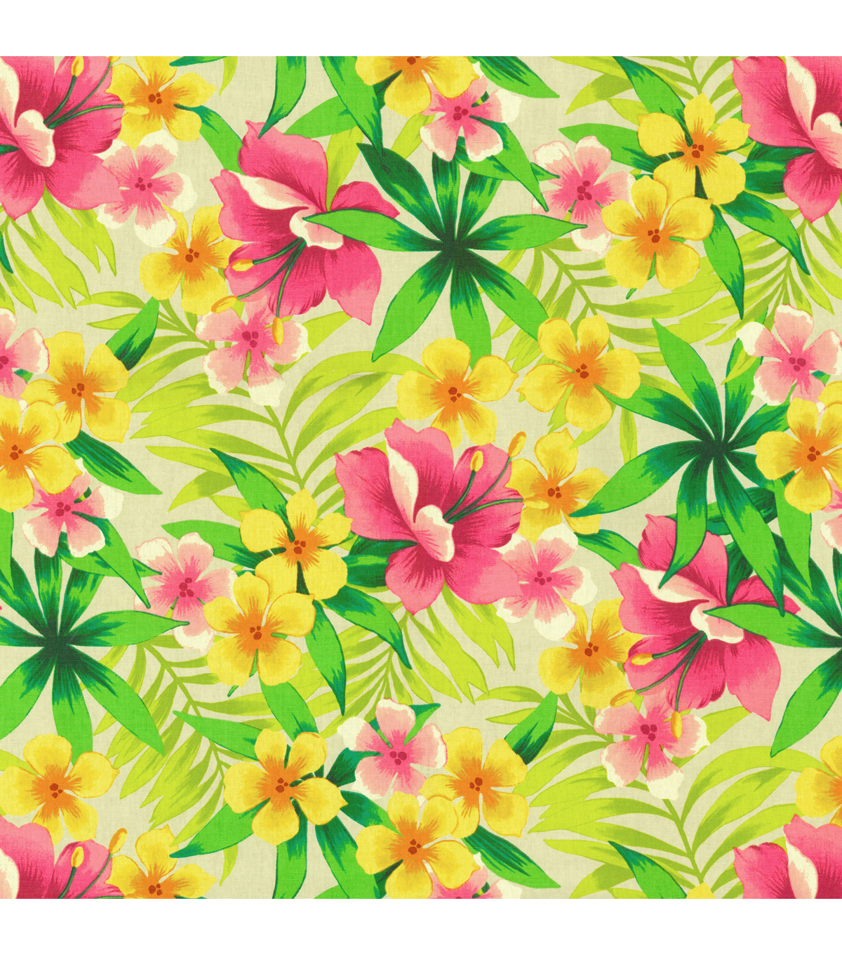 "Tommy Bahama Print Fabric 54""-Sugar Beach/Sunsplash"