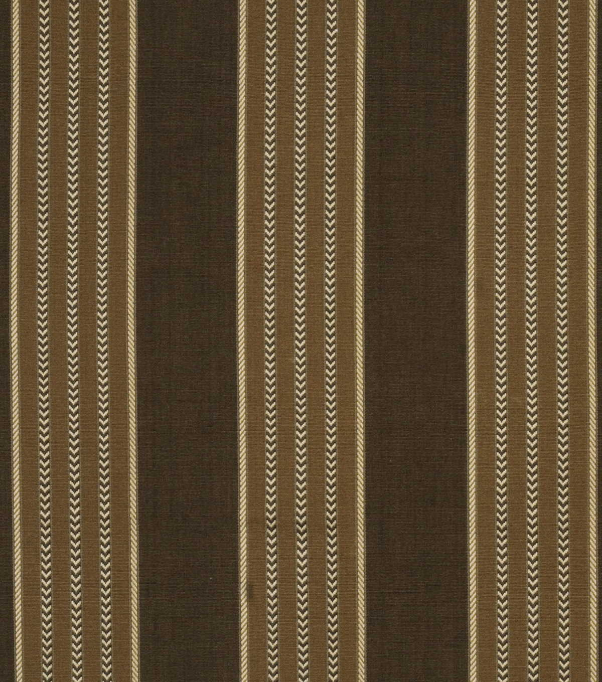 Home Decor 8\u0022x8\u0022 Fabric Swatch-Jaclyn Smith Odessa-Molasses