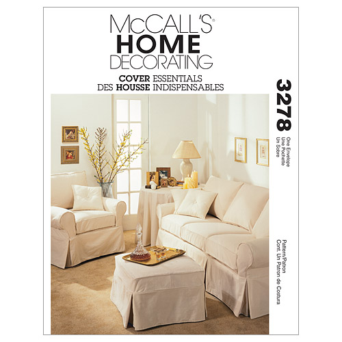 McCall's Home Design Home Designs-M3278