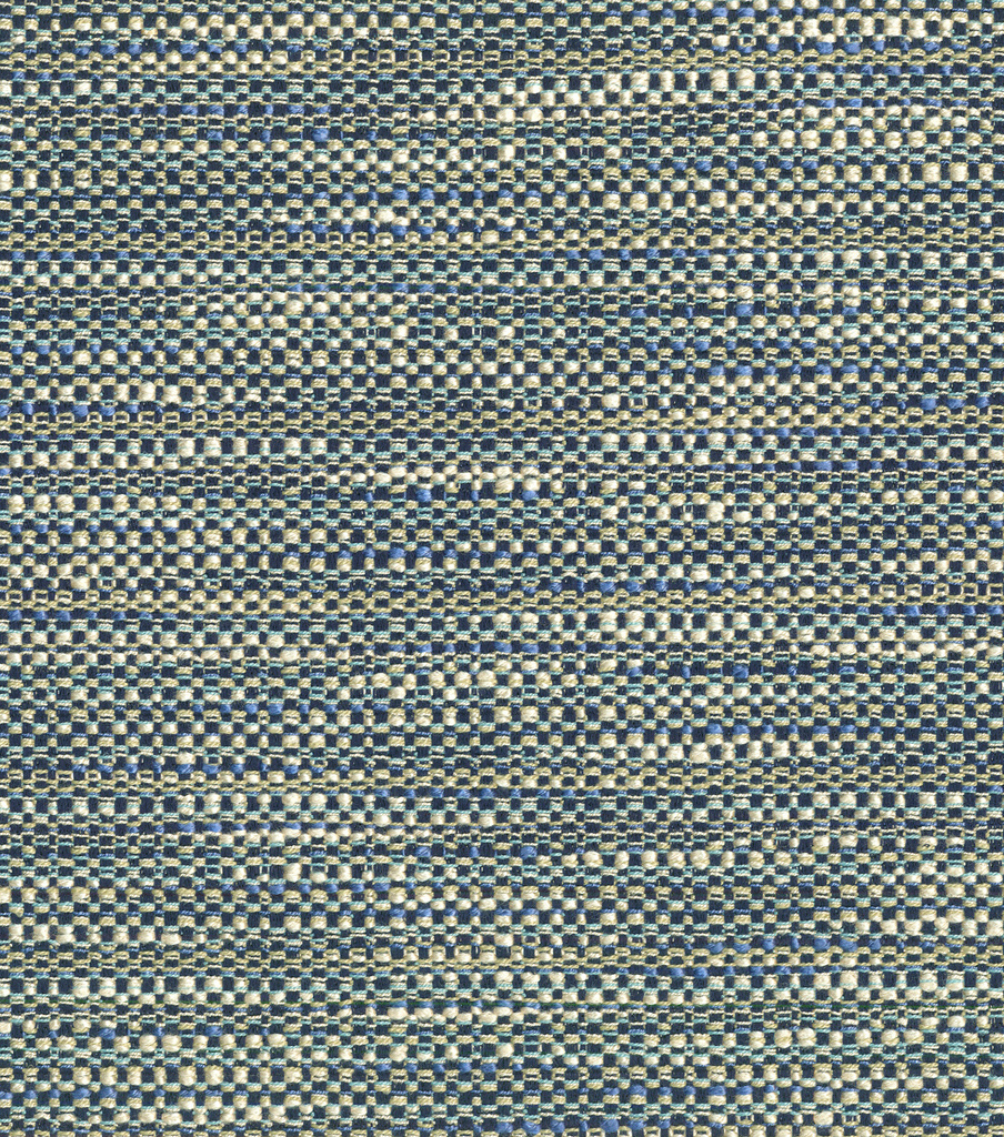 "Waverly Upholstery Fabric 56""-Tabby/Lapis"