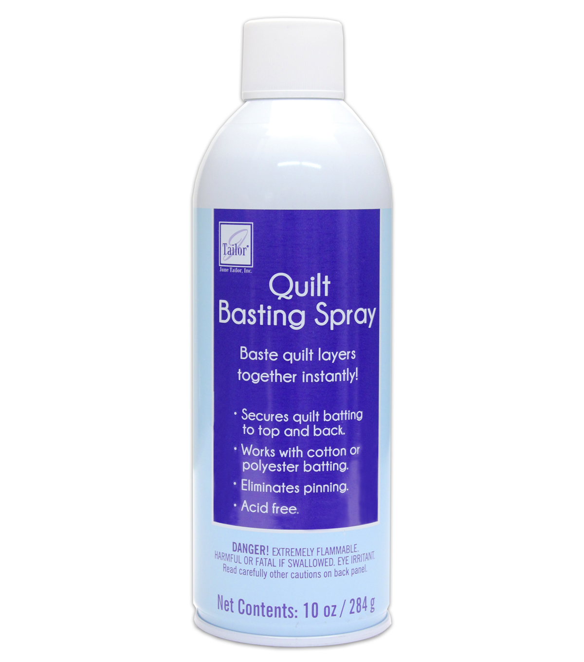 June Tailor® 9.95 oz. Quilt Basting Spray