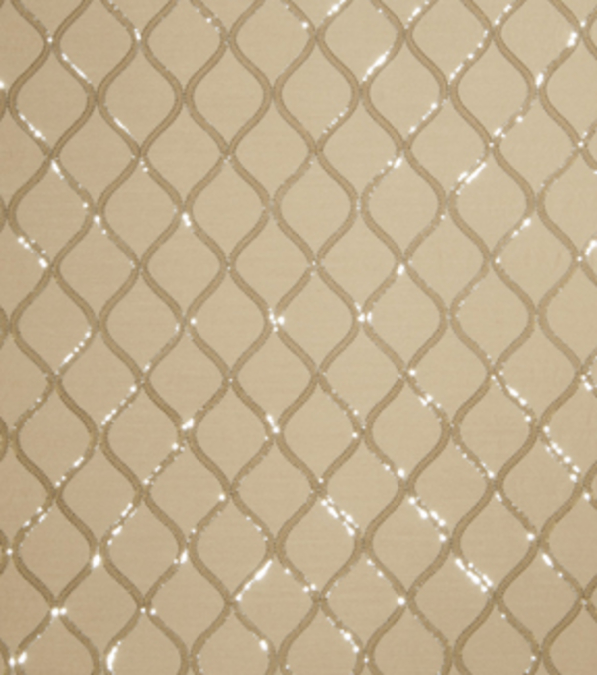 Home Decor 8\u0022x8\u0022 Fabric Swatch-Eaton Square Freeport Silver Sand