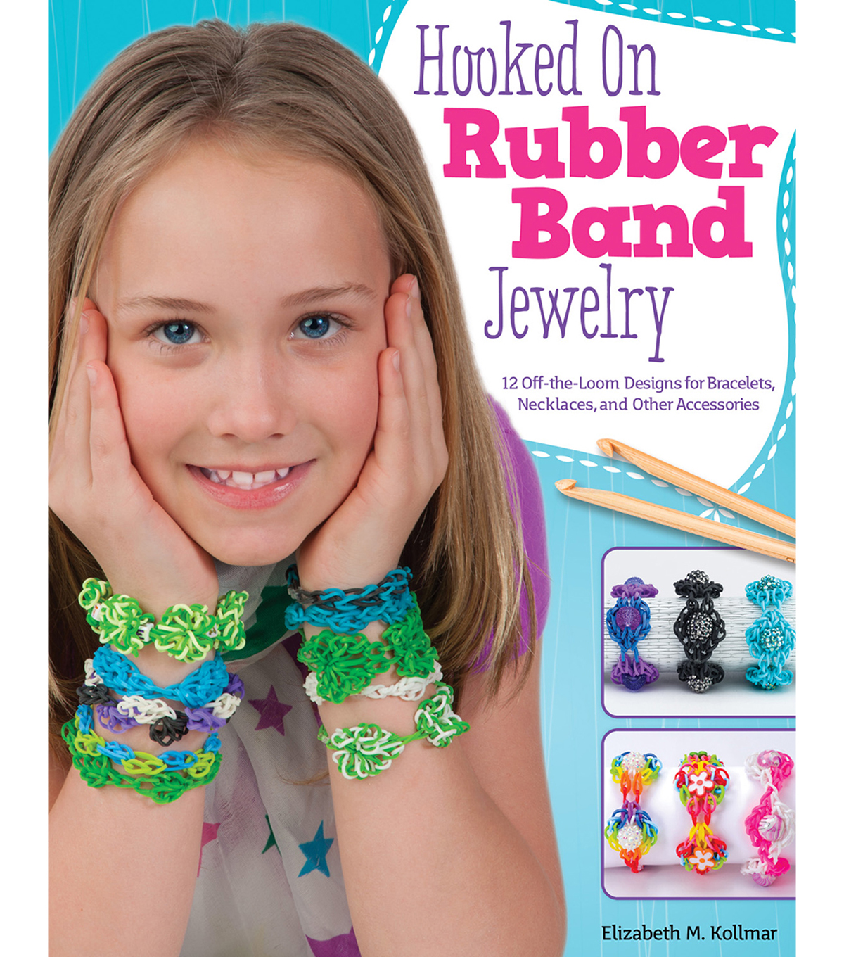 Images Hooked On Rubber Band Jewelry