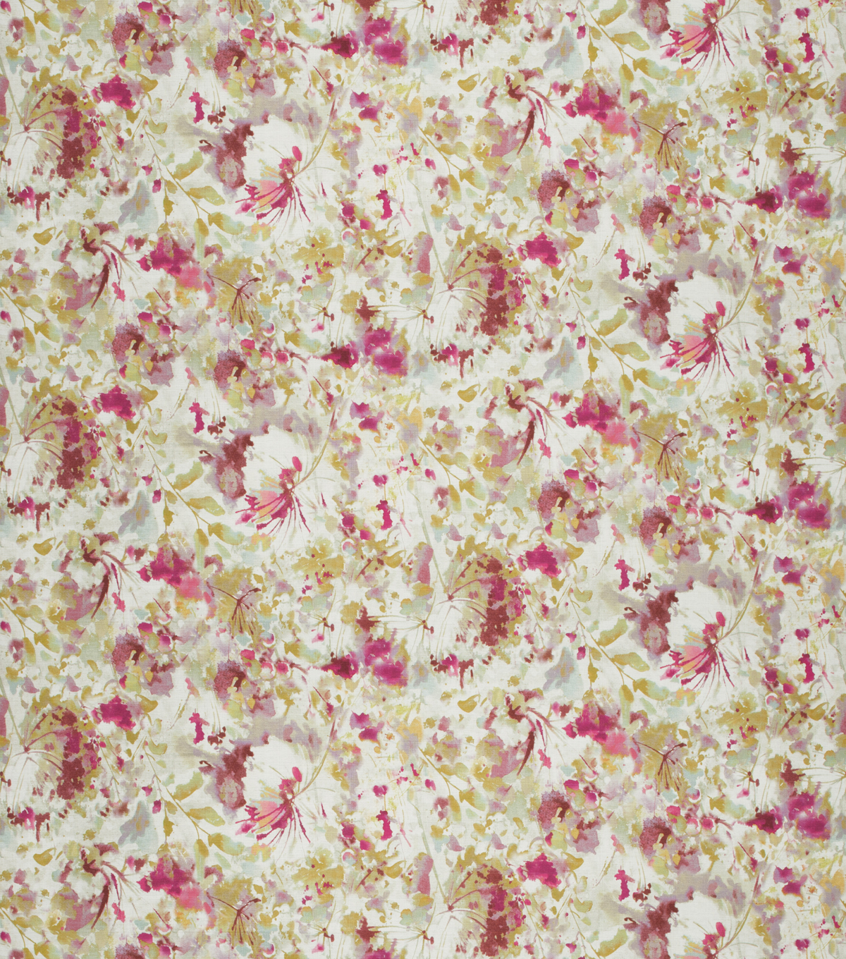 SMC Designs Upholstery Fabric 54\u0022-Mystic/Grapevine