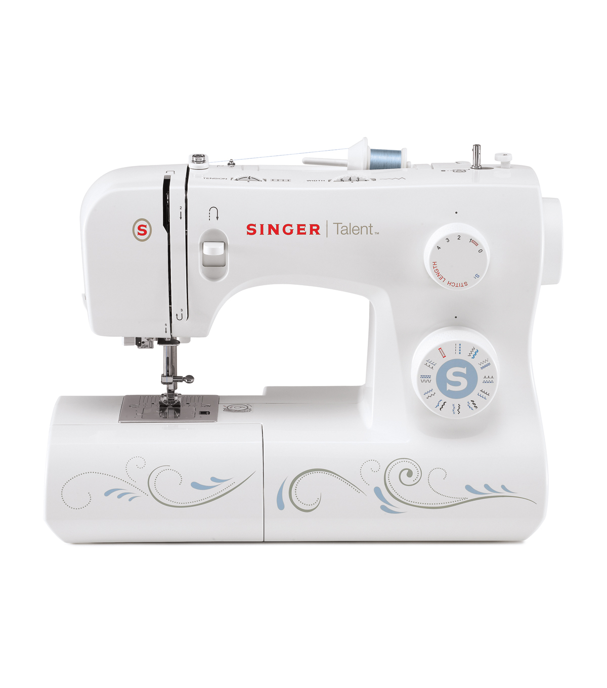 Singer® 3323 Talent Essential Sewing Machine