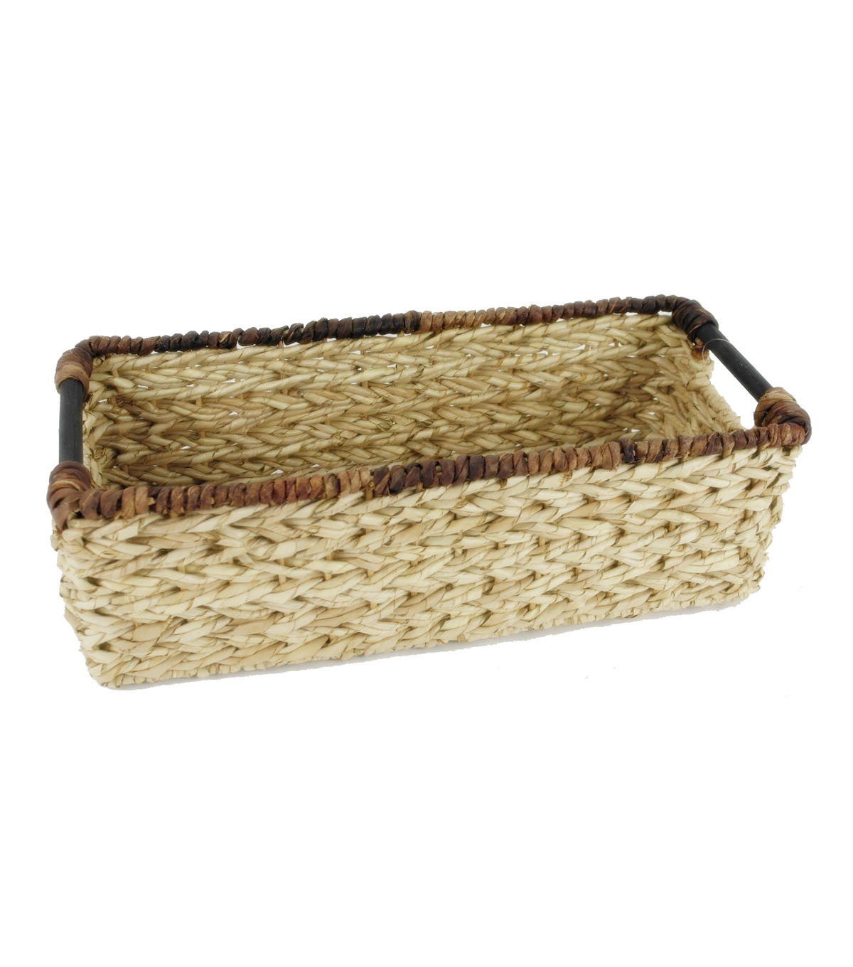 Organizing Essentials™ Rectangular Tank Tray Basket