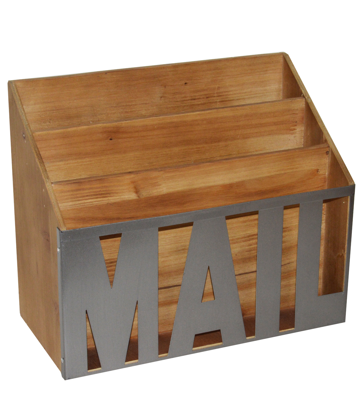 Farm Storage Wood Sorter-Mail