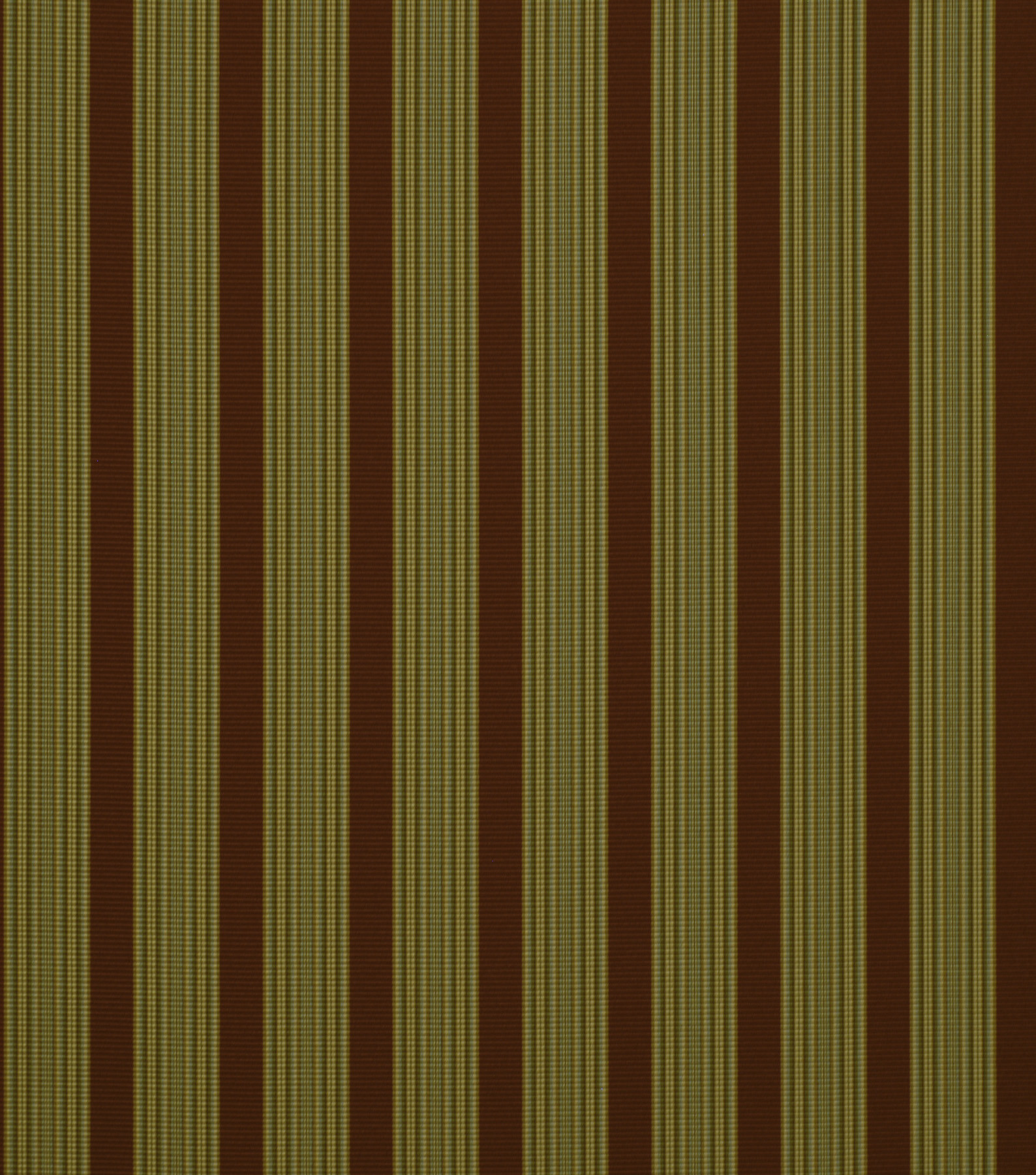 "Home Decor 8""x8"" Fabric Swatch-Solid Fabric Robert Allen Hazel Stripe Spice"