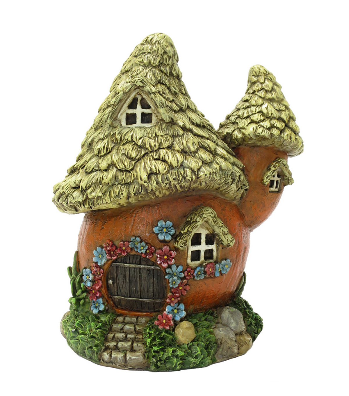 Bloom Room Littles Cobblestone Roof House