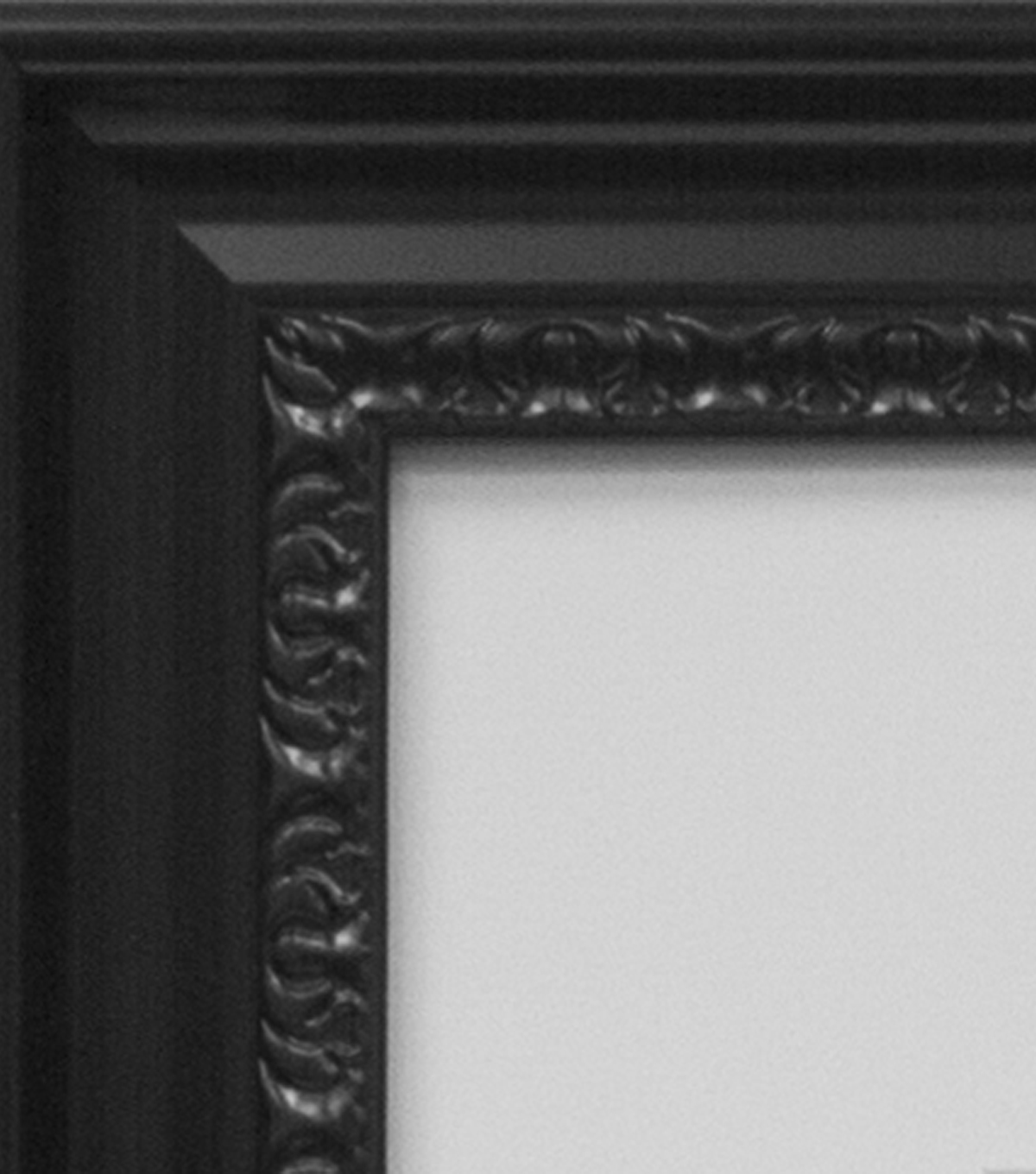 LA Collection Wall Frame 16X20-Black