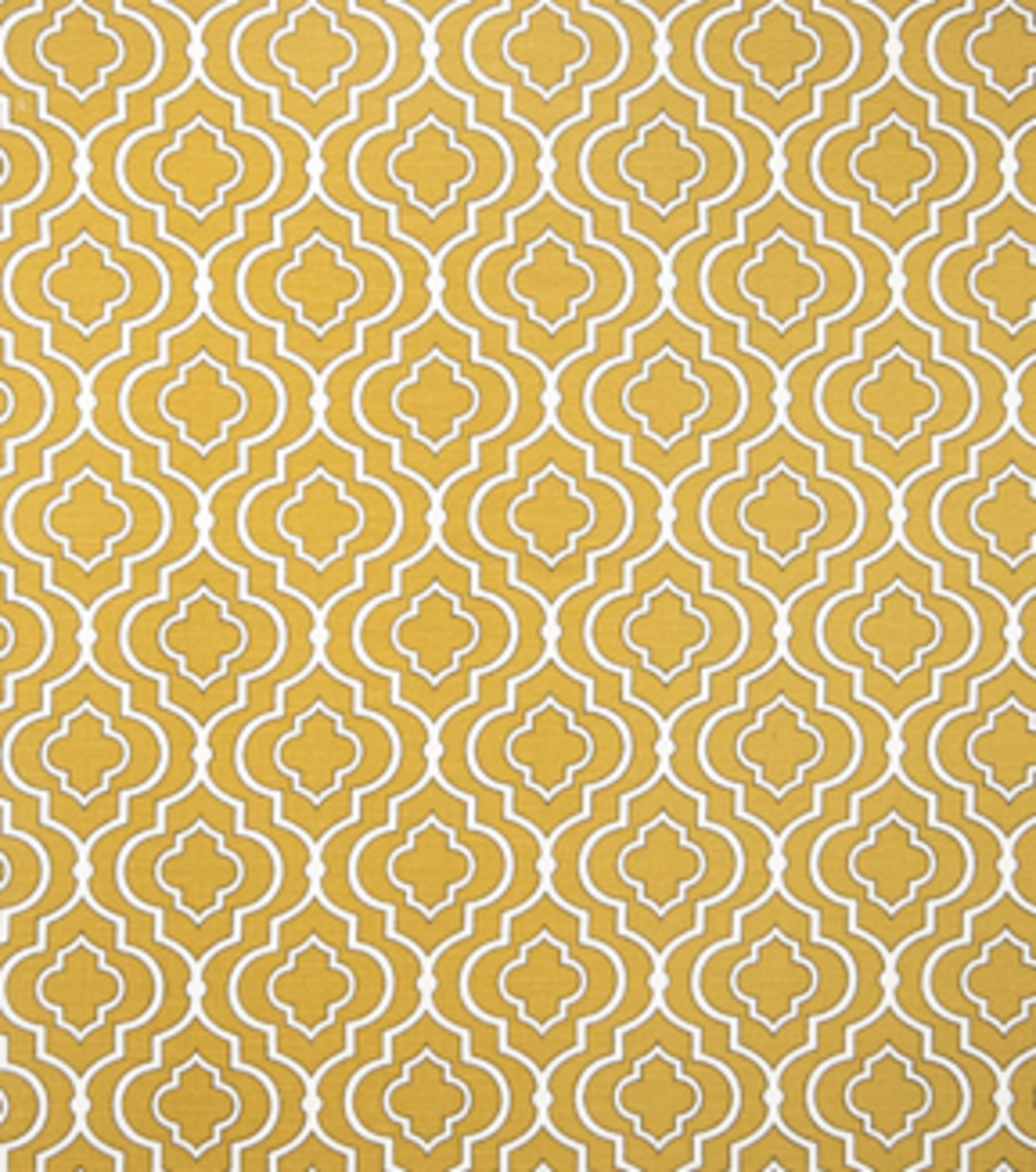"Home Decor 8""x8"" Fabric Swatch-Upholstery Fabric SMC Designs Depaul Maize"