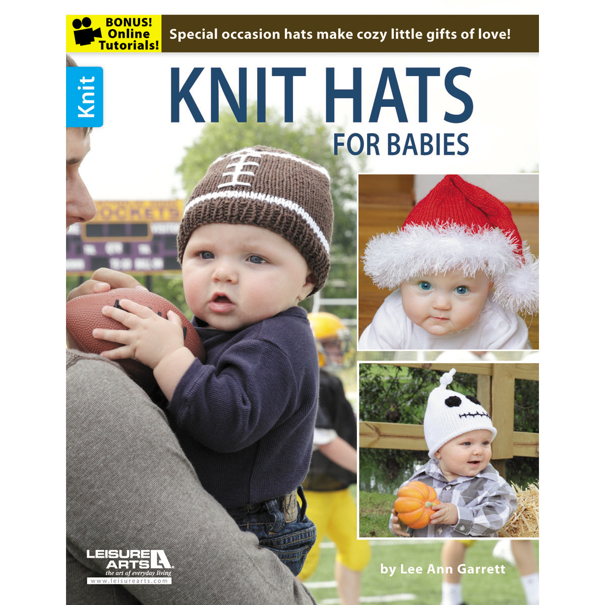Knit Hats For Babies And Kids