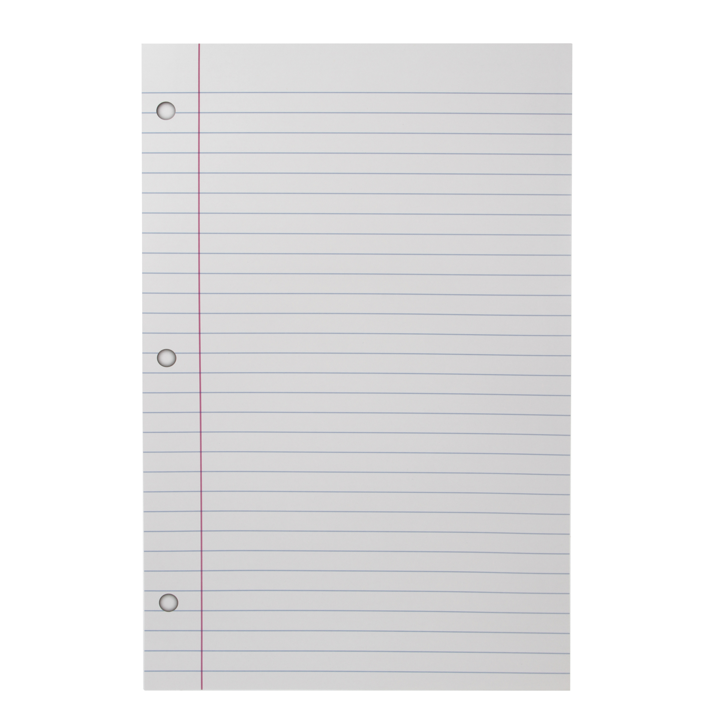 BusyKids™ Learning Small Chart Notebook Paper