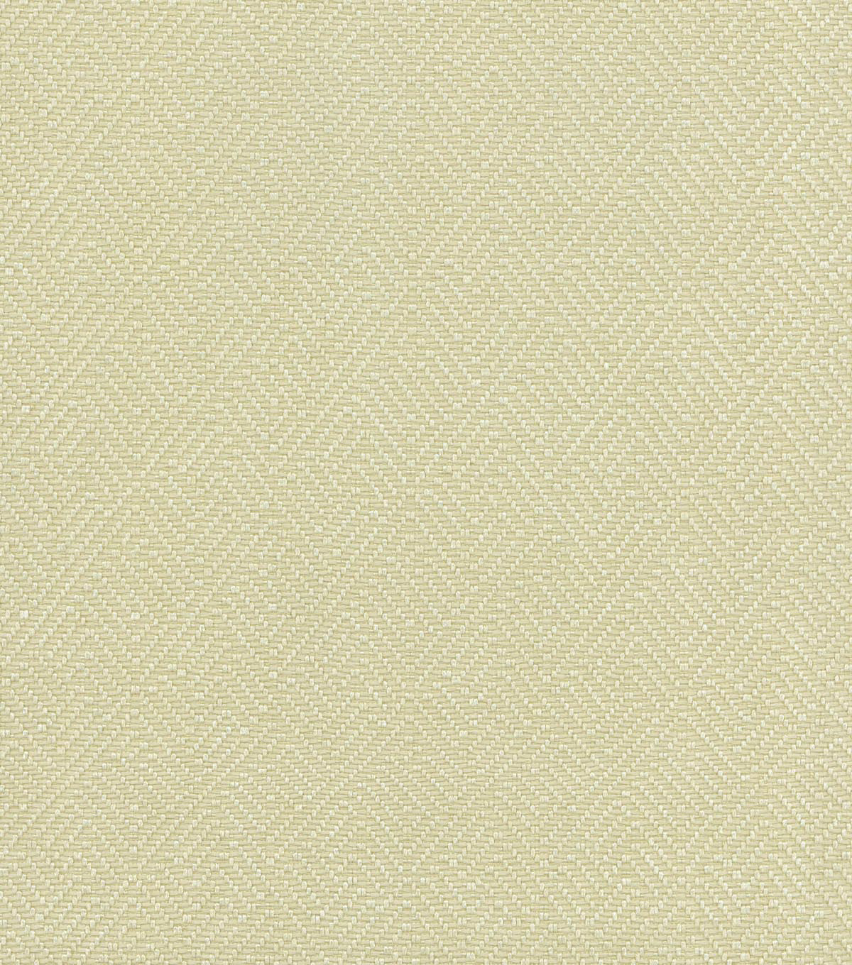 Home Decor 8\u0022x8\u0022 Swatch Fabric-PK Lifestyles Basketry Lemongrass