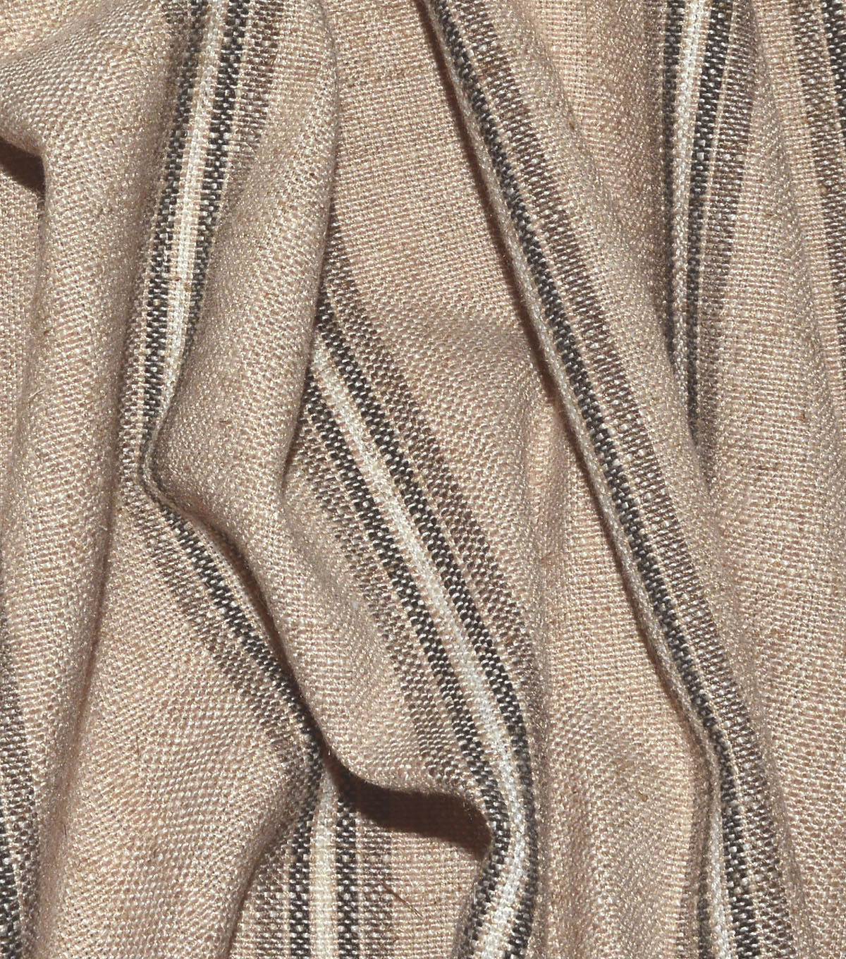 P/K Lifestyles Upholstery Fabric 57\u0022-Time Line Linen