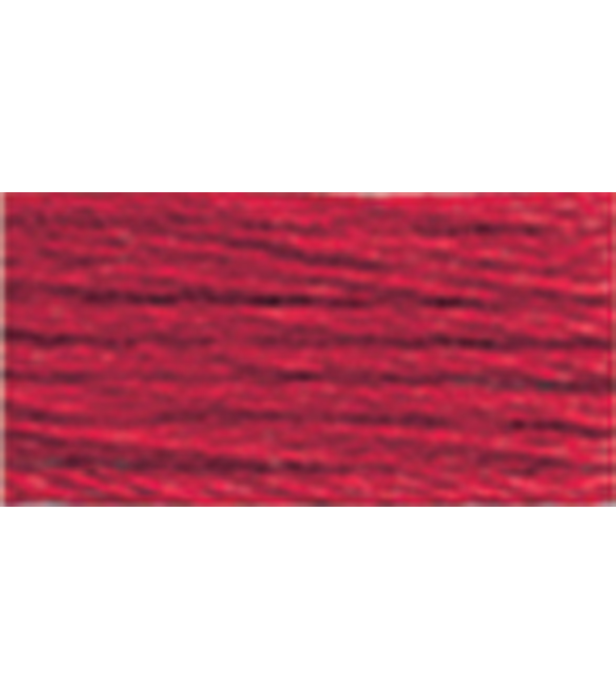 Anchor 6-Strand Embroidery Floss 8.75yd-Carmine Red
