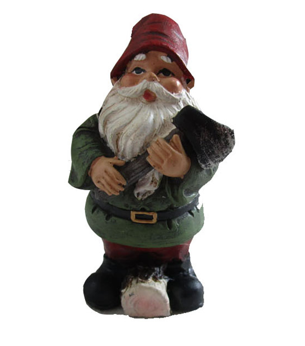 Bloom Room Littles Resin Gnome with Tool