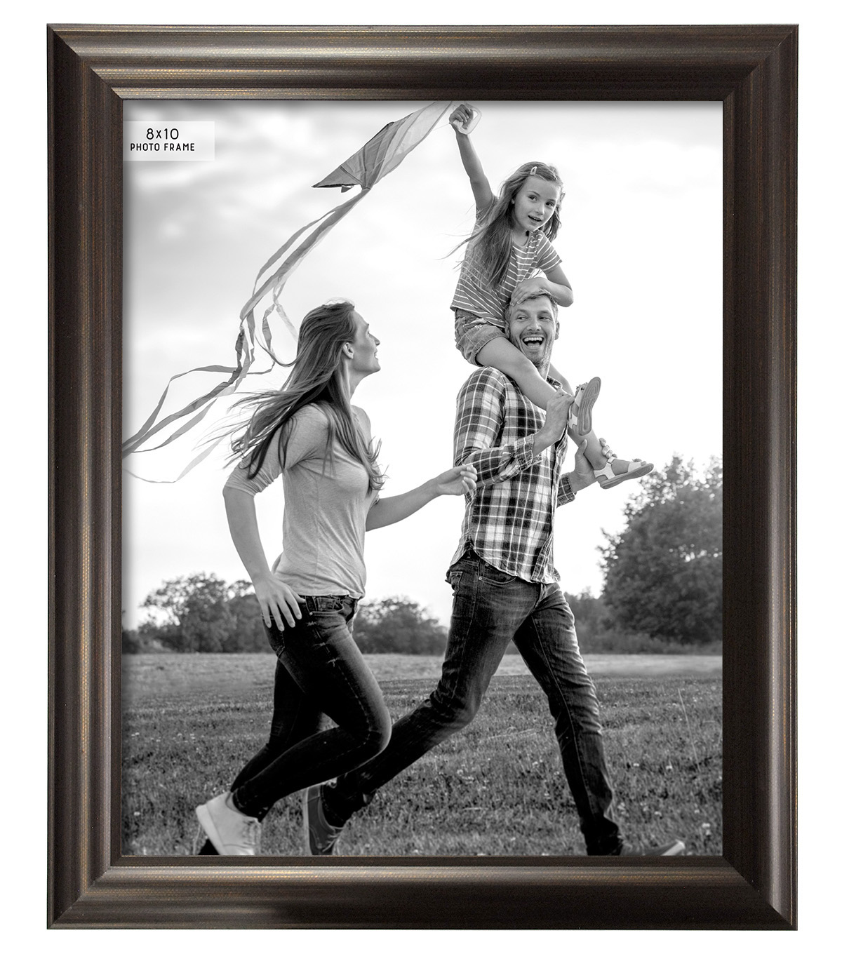 Tabletop Frame 8X10-Core Oil Rubbed Bronze