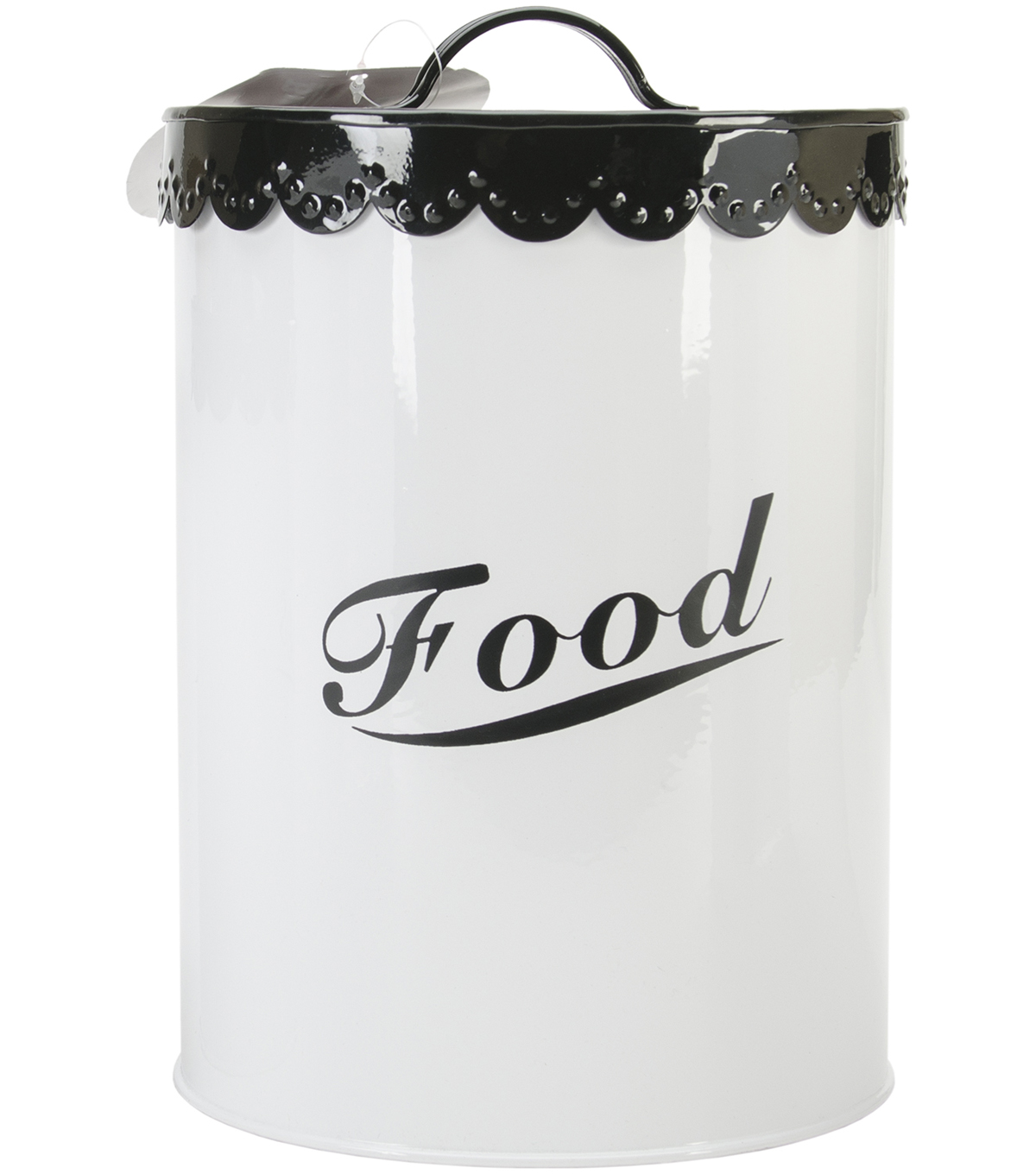 Buddy\u0027s Line Food & Treat Canister Set