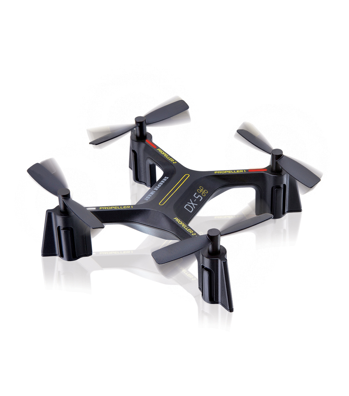 Sharper Image™ 10 in Drone Dx With Camera Streaming