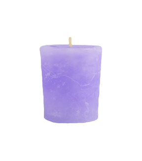 Hudson 43™ Candle & Light Collection Lavender Votive-1 Candle