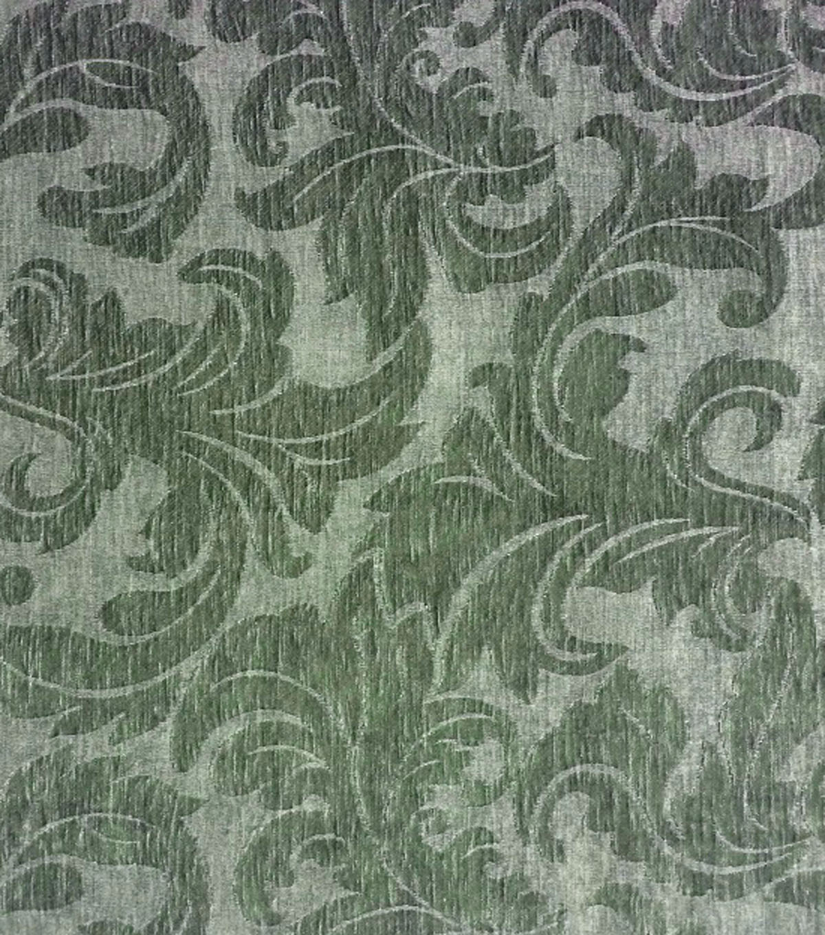 "Signature Series 58"" Upholstery Fabric-Spa Damask"