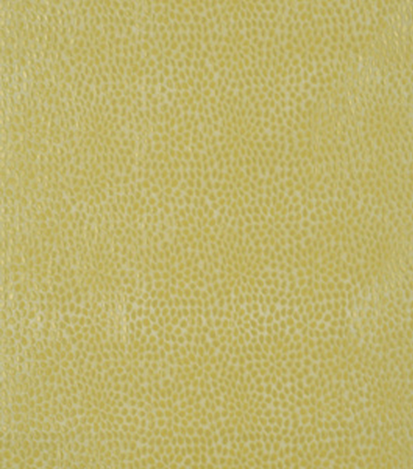 Home Decor 8\u0022x8\u0022 Fabric Swatch-Robert Allen Mosaic Petal Maize
