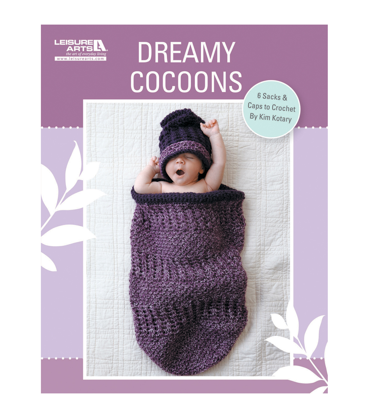 Crochet Cocoon & Hats
