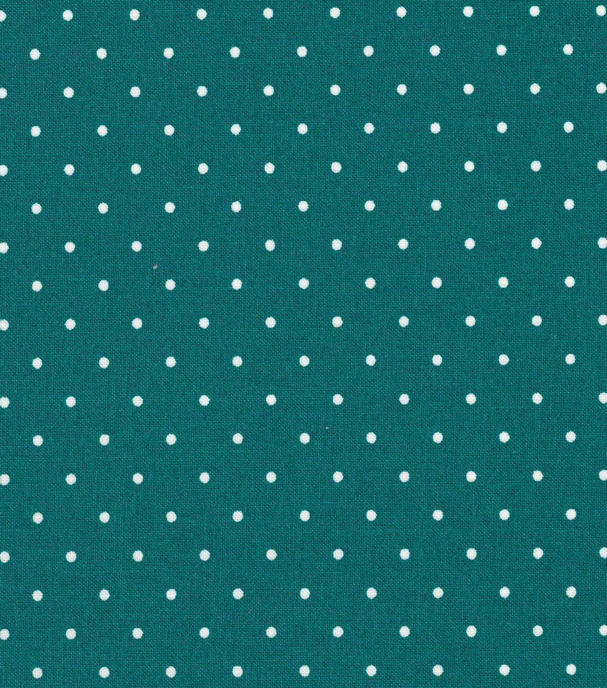 "Quilter's Showcase™ Cotton Fabric 44""-Deep Lake Dot"