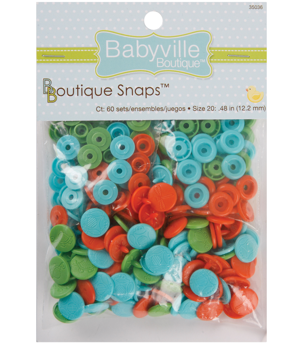 Babyville Boutique Snaps Playful Pond