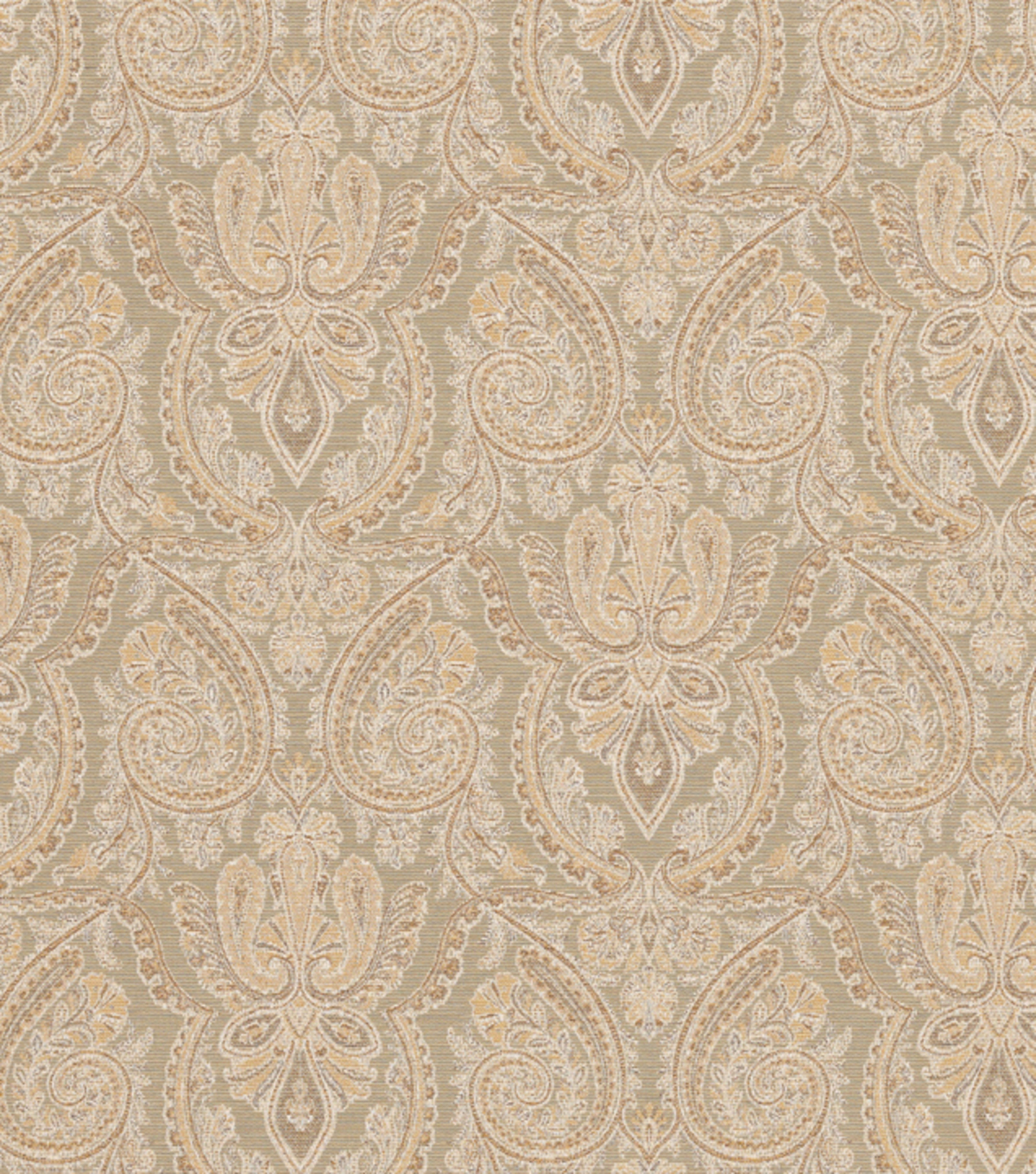 Home Decor 8\u0022x8\u0022 Fabric Swatch-Kenson Mocha