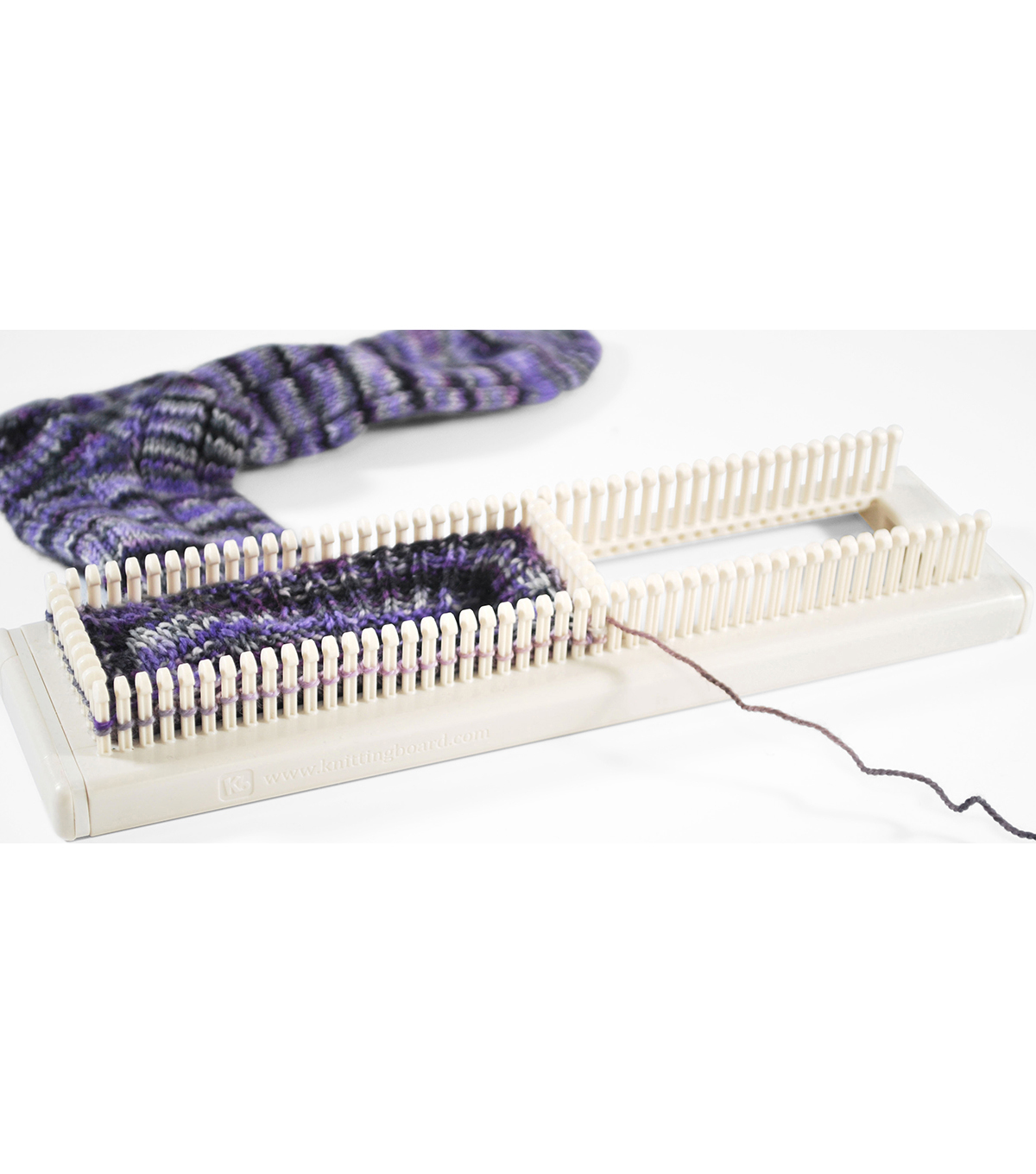 Knitting Board Sock Loom EFG