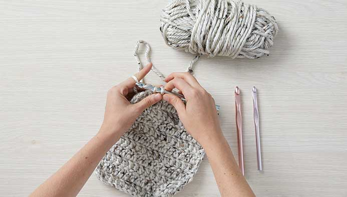 Learn To Crochet, , hi-res