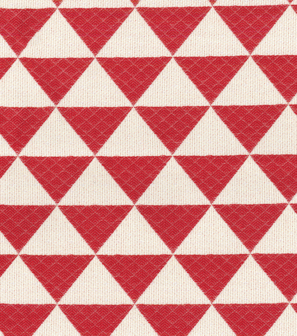 HGTV Home Upholstery Fabric-Tribeca/Ruby
