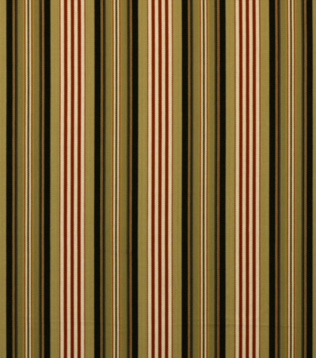 Home Decor 8\u0022x8\u0022 Fabric Swatch-Covington Mesa Stripe 936 Black/Tan