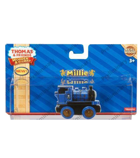 Thomas the Train Wooden Railway Millie