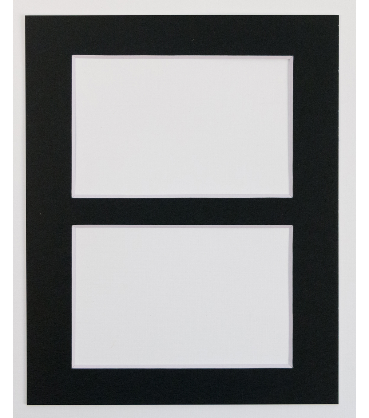 Framing Mat 8X10-Black