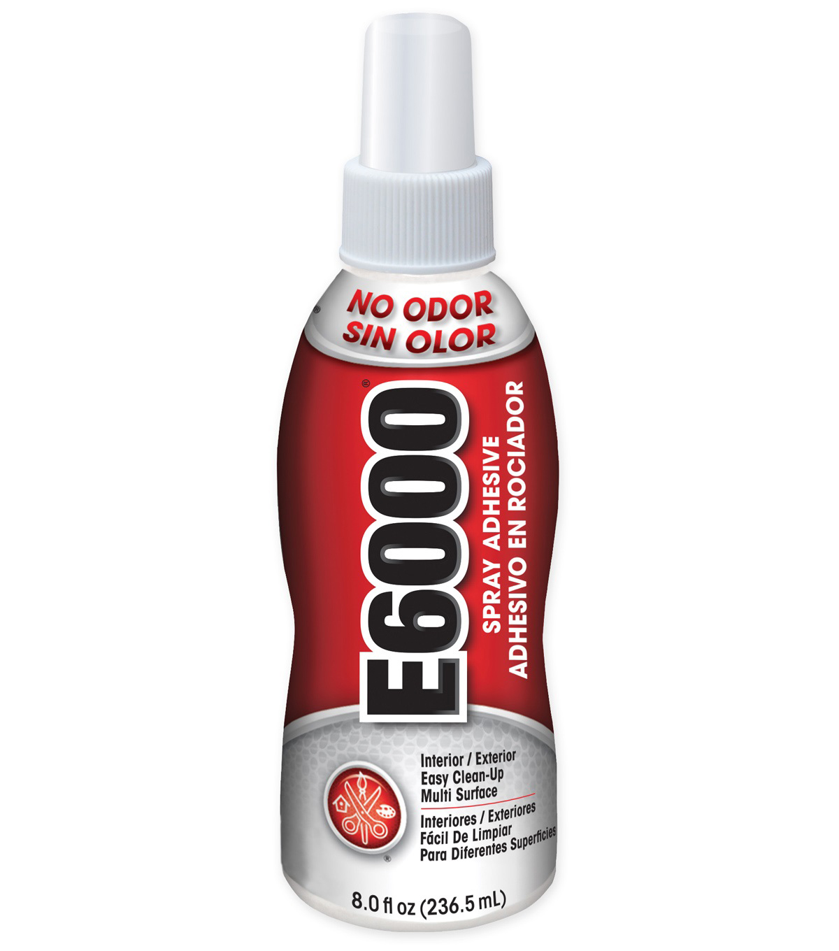 E6000 Spray Adhesive-8oz