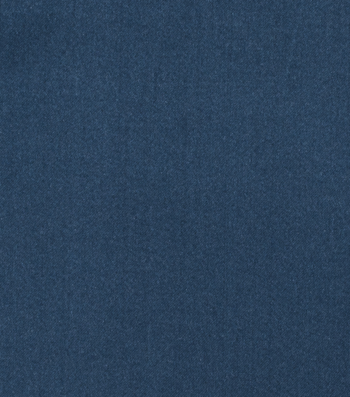 "Home Decor 8""x8"" Fabric Swatch-Signature Series Couture Satin Marine"