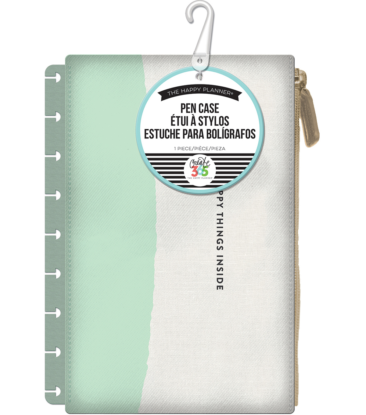 The Happy Planner Pen Case-Happy Things Inside
