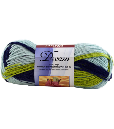 Premier® Yarns Dream Yarn